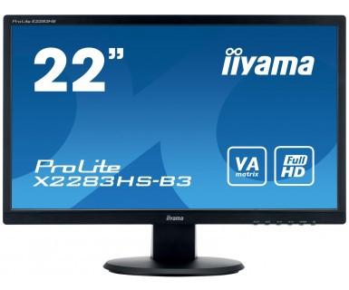 Comprar  X2283HS-B3 de iiyama online.