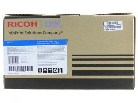 Comprar cartucho de toner alta capacidad 39V0311 de IBM online.