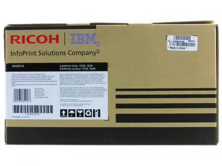 Comprar cartucho de toner alta capacidad 39V0314 de IBM online.