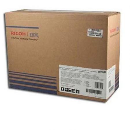 Comprar cartucho de toner alta capacidad 39V0546 de IBM online.