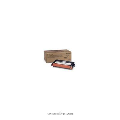 CARTUCHO DE TONER NEGRO XEROX-TEKTRONIX 106R1395