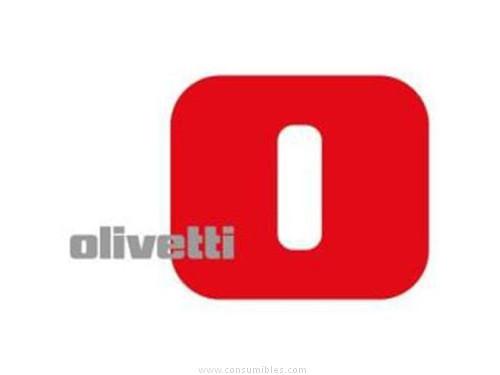 CINTAS 4,000,000 CARACTERES OLIVETTI PR4