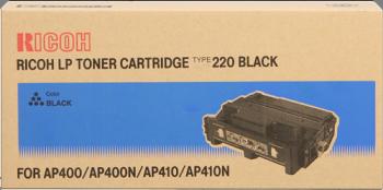 Comprar cartucho de toner 400943 de Ricoh online.