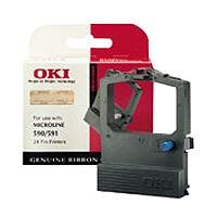 Comprar Cinta de impresora 40107101 de Oki online.