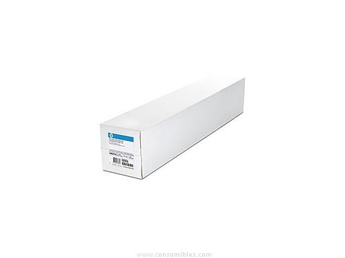 PAPEL INYECCION DE TINTA 120 GRAMOS PACK 2 60 PULGADAS EVERYDAY HP CH010A