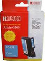 Comprar cartucho de tinta alta capacidad 402279 de Ricoh online.