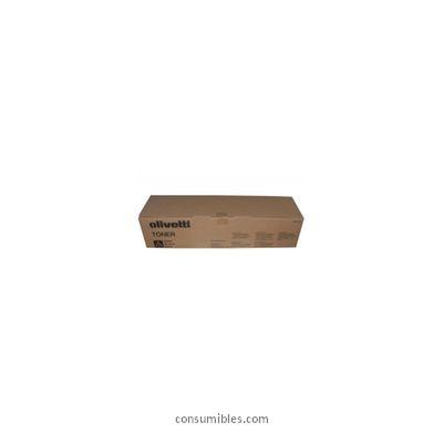 Comprar cartucho de toner B0940 de Olivetti online.