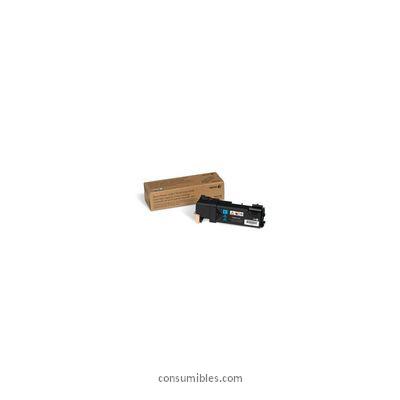 CARTUCHO DE TONER CIAN XEROX-TEKTRONIX 106R1594