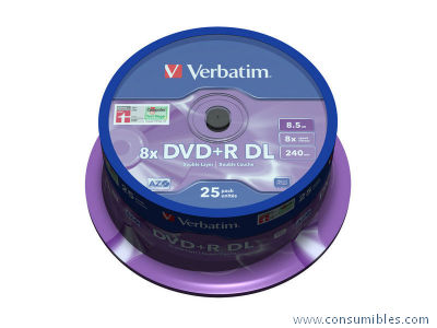 Comprar  403703 de Verbatim online.