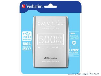 Comprar  403791 de Verbatim online.