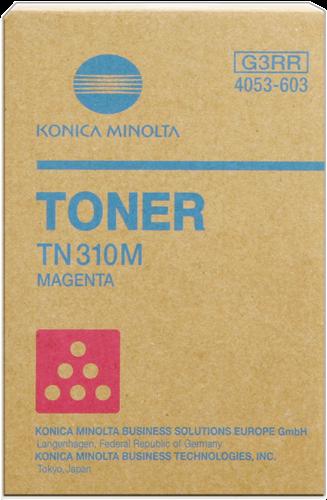 Comprar cartucho de toner 4053-603 de Develop online.