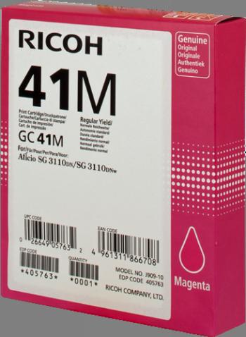 Comprar Tinta gel 405763 de Ricoh online.