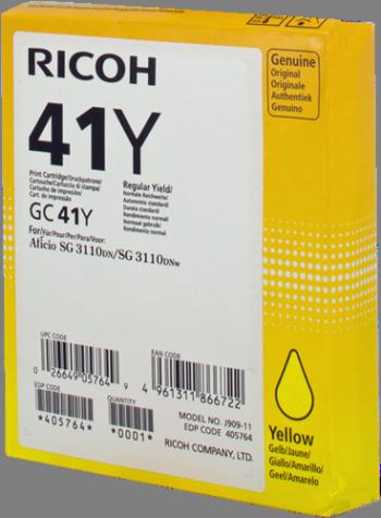 Comprar Tinta gel 405764 de Ricoh online.