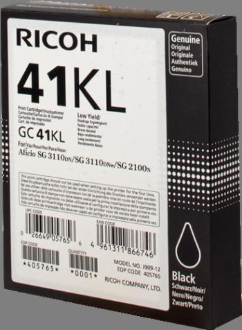Comprar Tinta gel 405765 de Ricoh online.