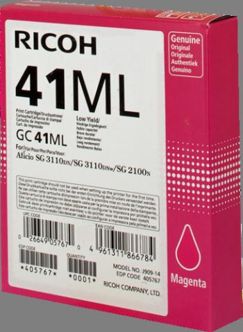 Comprar Tinta gel Z405767 de Compatible online.