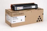 Comprar cartucho de toner 406491 de Ricoh online.