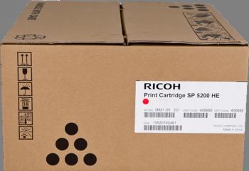 Comprar cartucho de toner 406685 de Ricoh online.