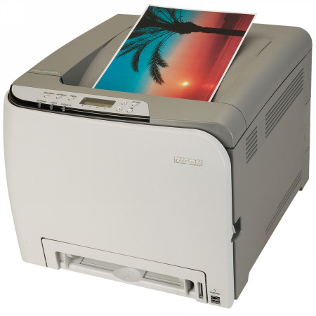 Impresoras láser o led IMPRESORA LASER COLOR AFICIO SP C240DN