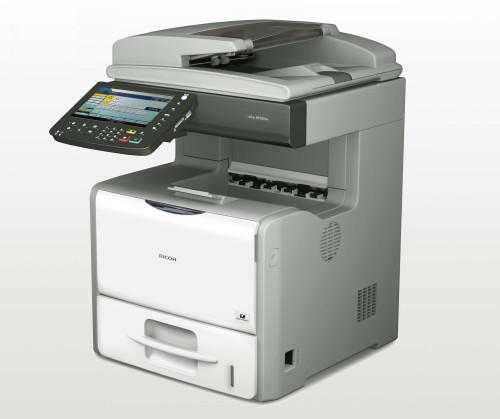 Impresoras láser o led IMPRESORA MULTIFUNCIÓN A4 LASER MONOCROMO AFICIO SP 5200S