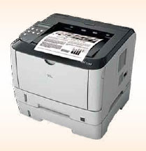 Impresoras láser o led IMPRESORA LASER MONOCROMO AFICIO SP 3510DN