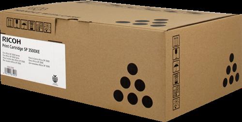 Comprar cartucho de toner 406990 de Ricoh online.