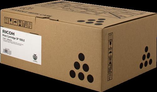 Comprar cartucho de toner 407166 de Ricoh online.
