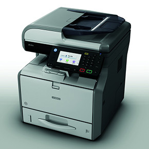 Impresoras láser o led IMPRESORA MULTIFUNCIÓN A4 LASER MONOCROMO AFICIO SP 4510SF