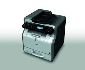 Impresoras láser o led IMPRESORA MULTIFUNCIÓN A4 LASER MONOCROMO AFICIO SP 3610SF
