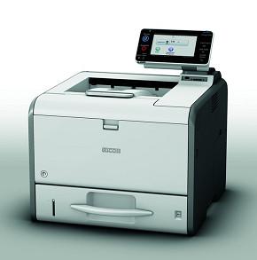 Impresoras láser o led IMPRESORA A4 LASER MONOCROMO AFICIO SP 4520DN