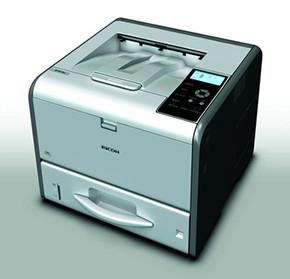 Impresoras láser o led IMPRESORA LASER MONOCROMO AFICIO SP 4510DN