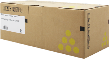 Comprar cartucho de toner alta capacidad 407635 de Ricoh online.