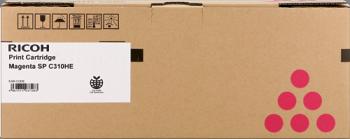 Comprar cartucho de toner alta capacidad 407636 de Ricoh online.