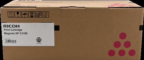 Comprar cartucho de toner 407640 de Ricoh online.