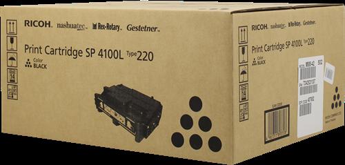 Comprar cartucho de toner 407652 de Ricoh online.