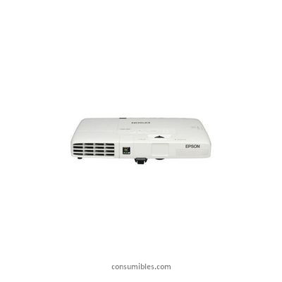 Videoproyectores EPSON VIDEOPROYECTOR EB-1751 2600 LUMENES LCD XGA(1024X768) V11H479040LA