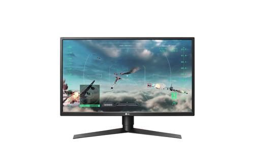 Comprar  27GK750F-B de LG online.