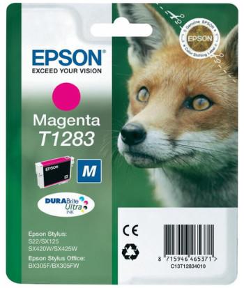 CARTUCHO DE TINTA MAGENTA EPSON T1283