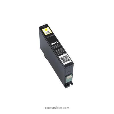 Comprar cartuchos de tinta 59211818 de Dell online.