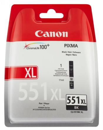 Comprar cartucho de tinta alta capacidad 6443B004 de Canon online.