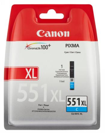 Comprar cartucho de tinta alta capacidad 6444B004 de Canon online.