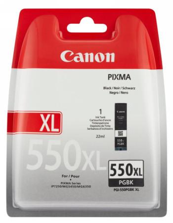 Comprar cartucho de tinta alta capacidad 6431B004 de Canon online.