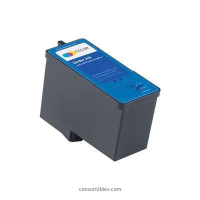 Comprar cartuchos de tinta 59210212 de Dell online.