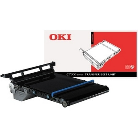 Comprar Cinturon de arrastre 41303903 de Oki online.