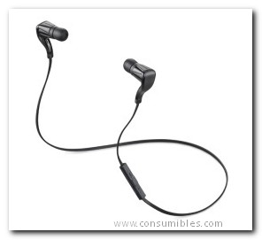 PLANTRONICS AURICULAR BACKBEAT GO 2 BLACK BLISTER MONOAURAL 88600-05
