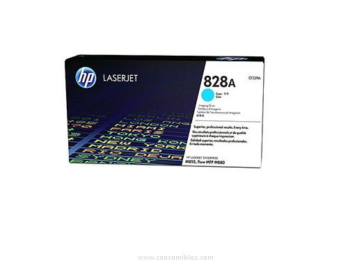 TAMBOR CIAN HP 828A