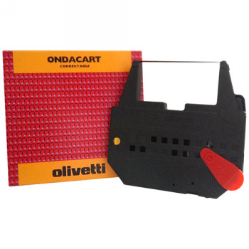 ONDOCU COLOR ART CORRECTABLE NEGRO ETP540 OLIVETTI