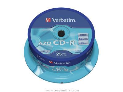 Comprar  415111 de Verbatim online.