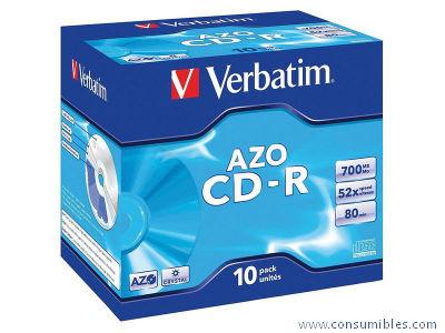 Comprar  415113 de Verbatim online.