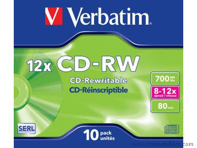 Comprar  415121 de Verbatim online.