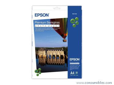 Comprar Din A4 C13S041332 de Epson online.
